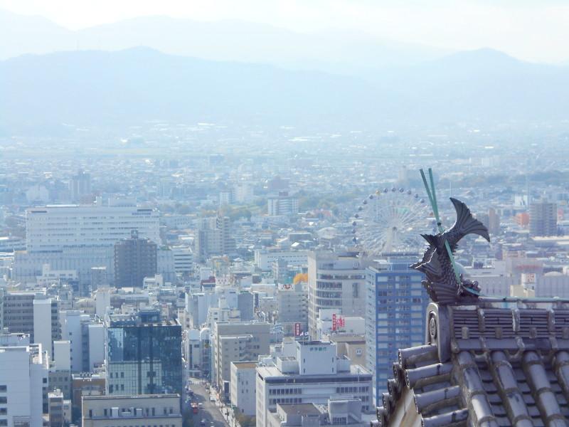 行くぞ!松山2016冬その14・松山城-中編-8428