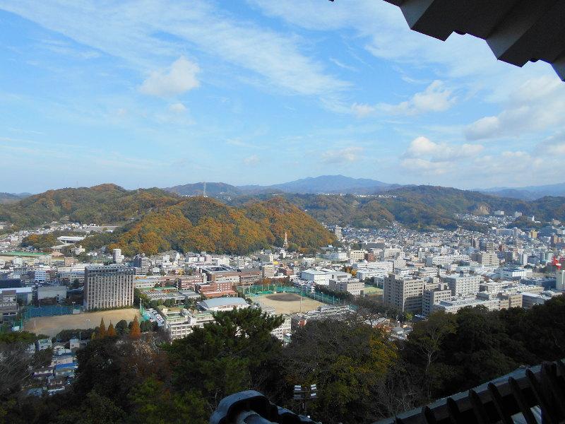 行くぞ!松山2016冬その14・松山城-中編-8431