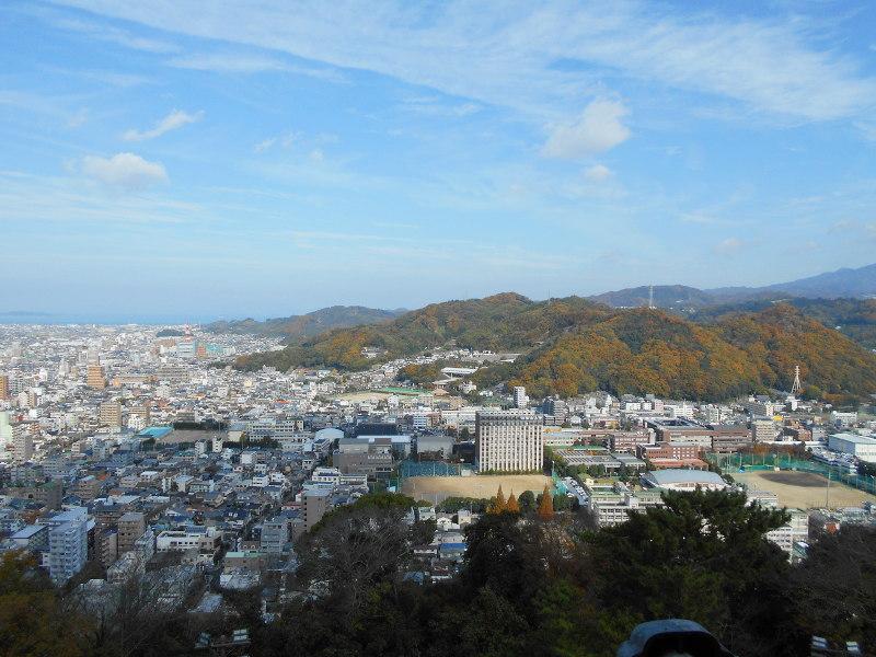 行くぞ!松山2016冬その14・松山城-中編-8432
