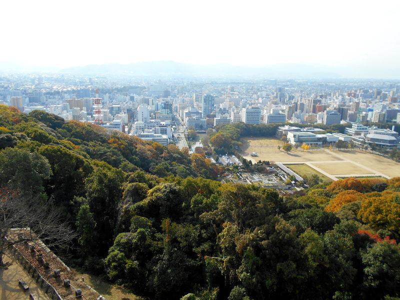 行くぞ!松山2016冬その14・松山城-中編-8434
