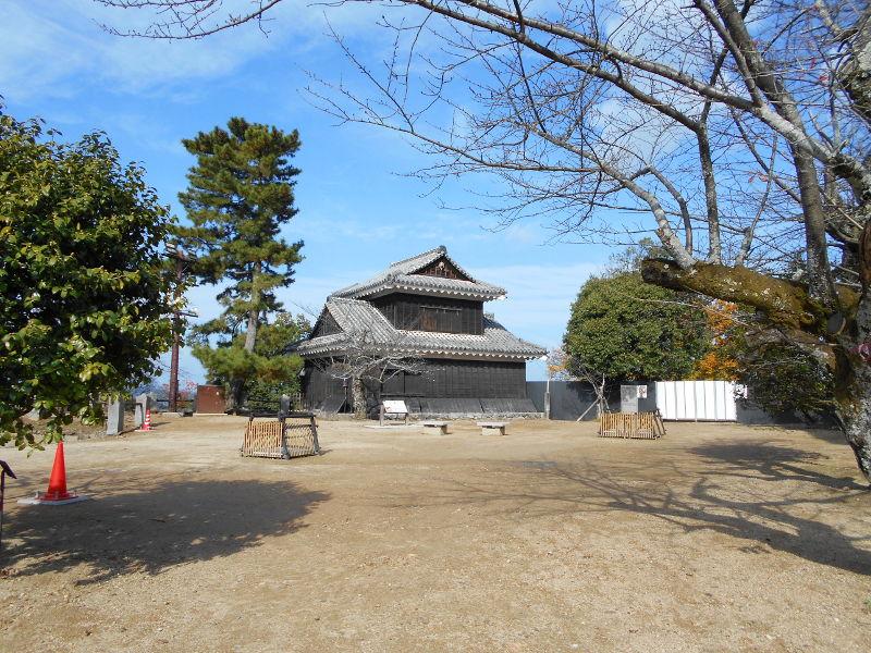 行くぞ!松山2016冬その15・松山城-後編-8507
