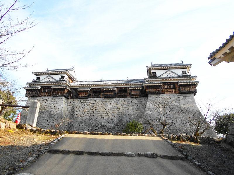 行くぞ!松山2016冬その15・松山城-後編-8513