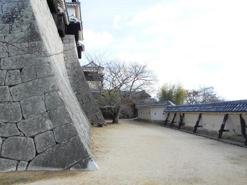 行くぞ!松山2016冬その15・松山城-後編-8514