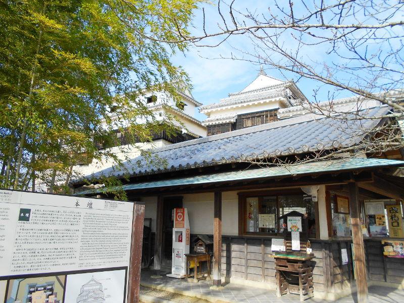 行くぞ!松山2016冬その15・松山城-後編-8515