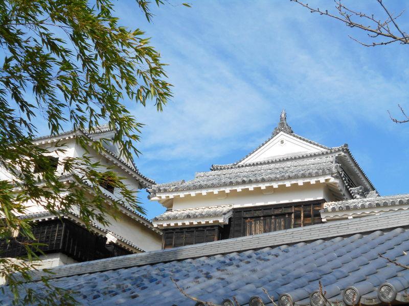 行くぞ!松山2016冬その15・松山城-後編-8516