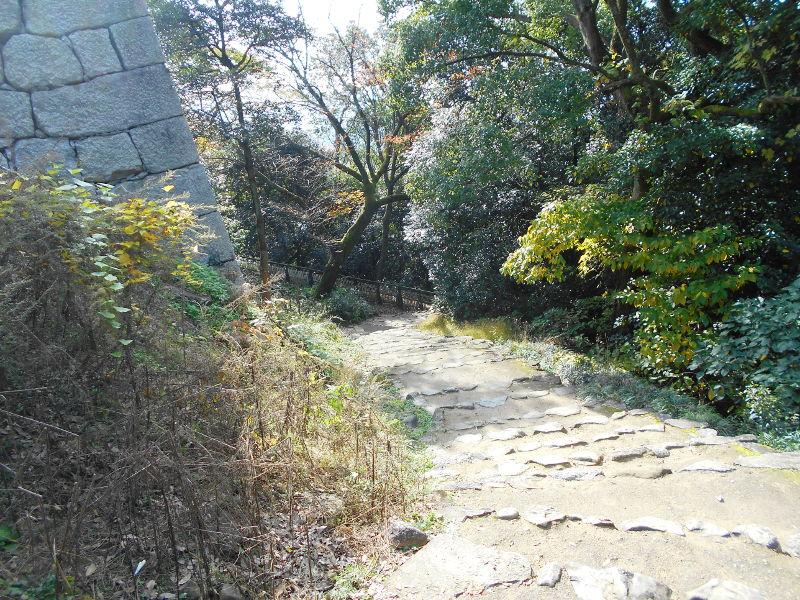 行くぞ!松山2016冬その15・松山城-後編-8519