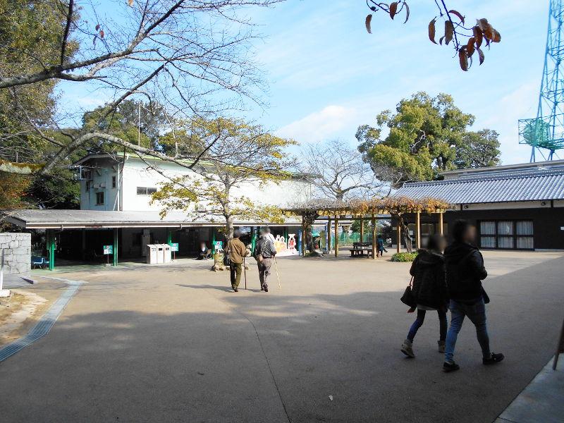 行くぞ!松山2016冬その15・松山城-後編-8525