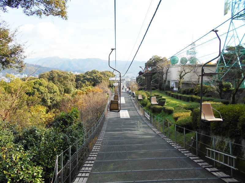 行くぞ!松山2016冬その15・松山城-後編-8527