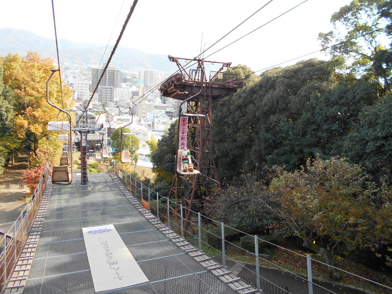行くぞ!松山2016冬その15・松山城-後編-8530