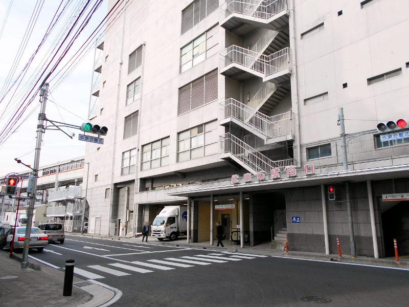行くぞ!松山2016冬その17・市駅から松山駅へ-8703