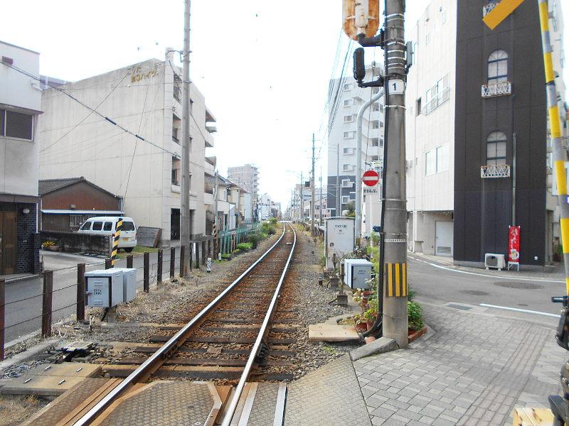 行くぞ!松山2016冬その17・市駅から松山駅へ-8713