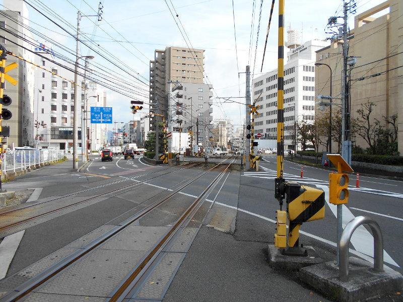 行くぞ!松山2016冬その17・市駅から松山駅へ-8718