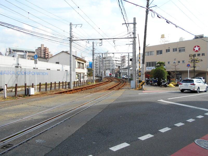 行くぞ!松山2016冬その17・市駅から松山駅へ-8721