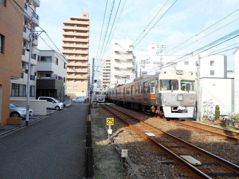 行くぞ!松山2016冬その17・市駅から松山駅へ-8725
