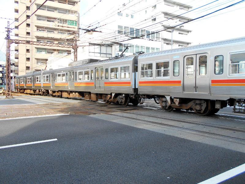 行くぞ!松山2016冬その17・市駅から松山駅へ-8739