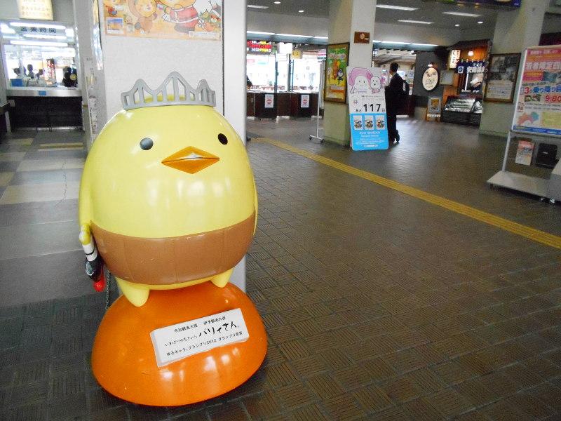 行くぞ!松山2016冬その19・いしづち22号で高松へ-8903