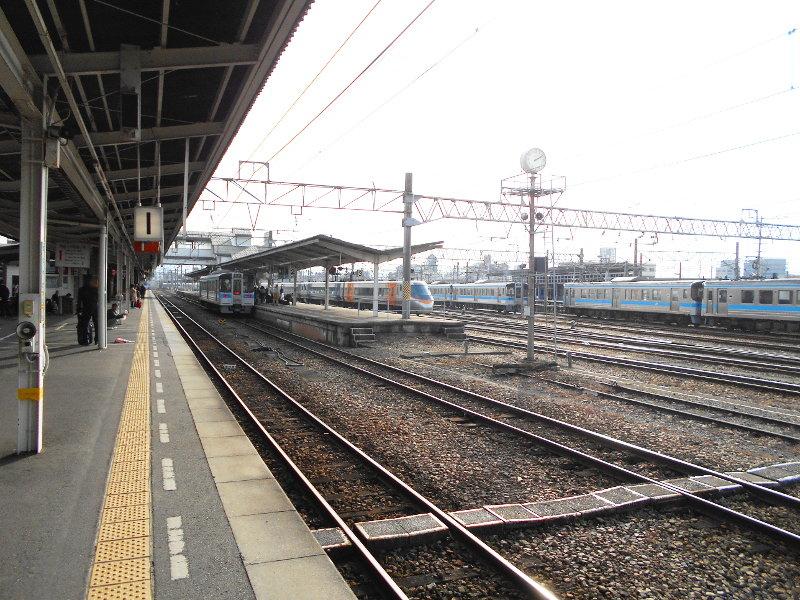 行くぞ!松山2016冬その19・いしづち22号で高松へ-8908