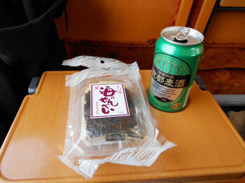 行くぞ!松山2016冬その19・いしづち22号で高松へ-8922