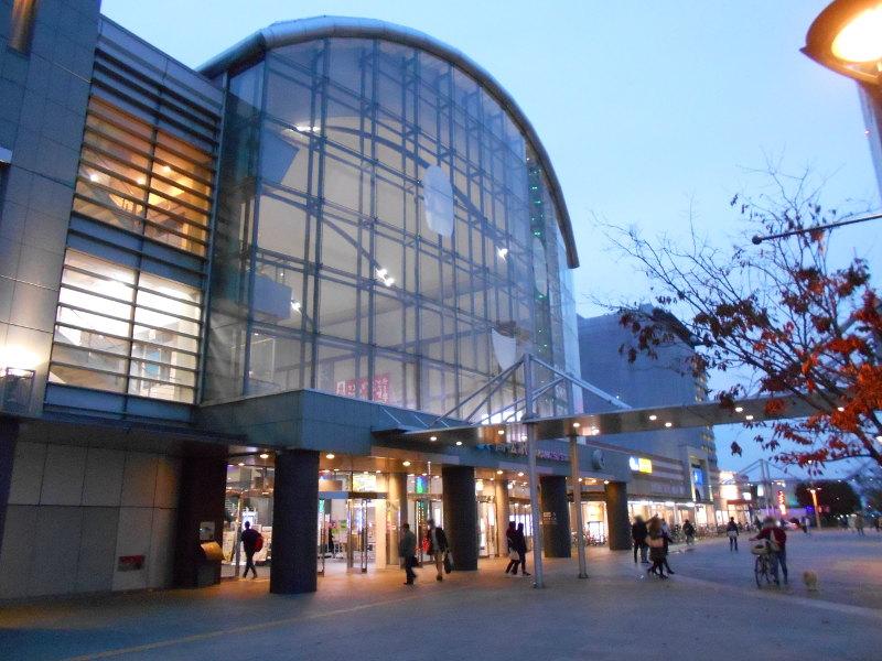 行くぞ!松山2016冬その20・クリスマスの高松アーケード街-9001