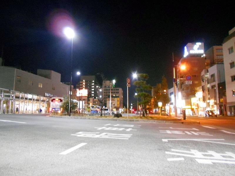 行くぞ!松山2016冬その20・クリスマスの高松アーケード街-9038