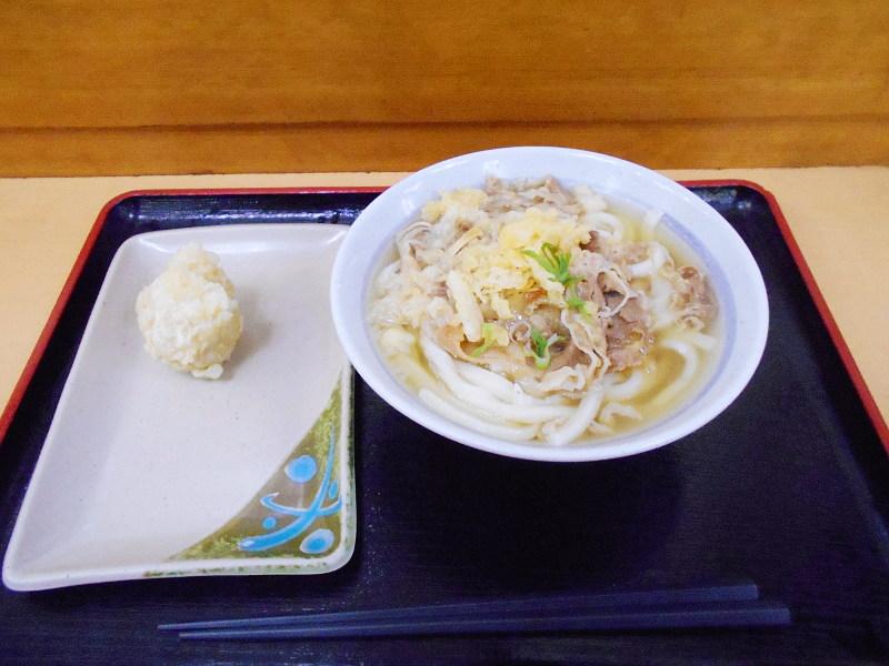 行くぞ!松山2016冬その20・高松アーケード街-9042