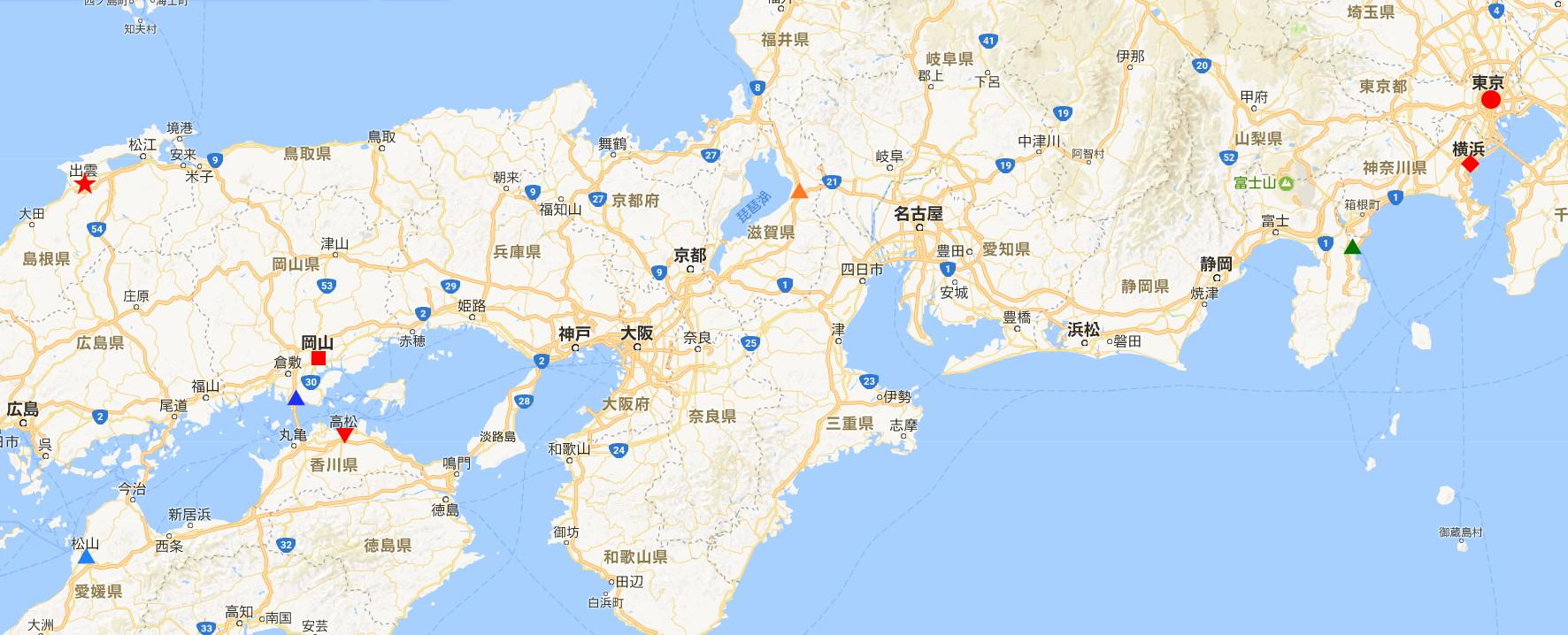 行くぞ!松山2016冬その22・寝台特急サンライズ瀬戸・後編-9202
