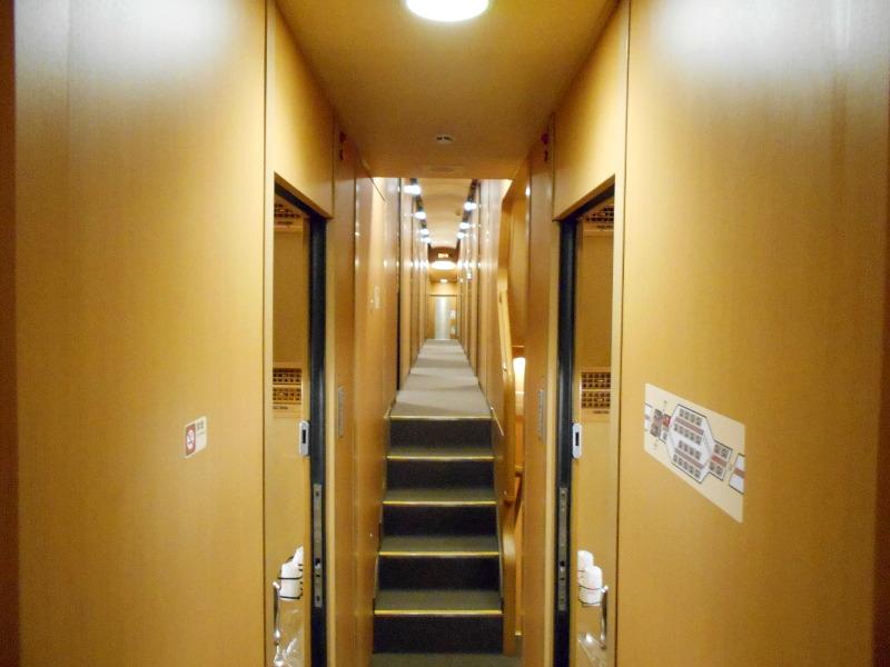 行くぞ!松山2016冬その22・寝台特急サンライズ瀬戸・後編-9209