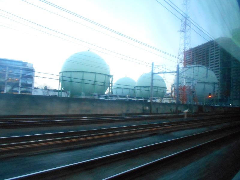 行くぞ!松山2016冬その22・寝台特急サンライズ瀬戸・後編-9228