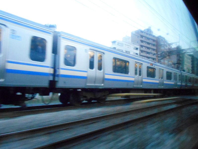 行くぞ!松山2016冬その22・寝台特急サンライズ瀬戸・後編-9229