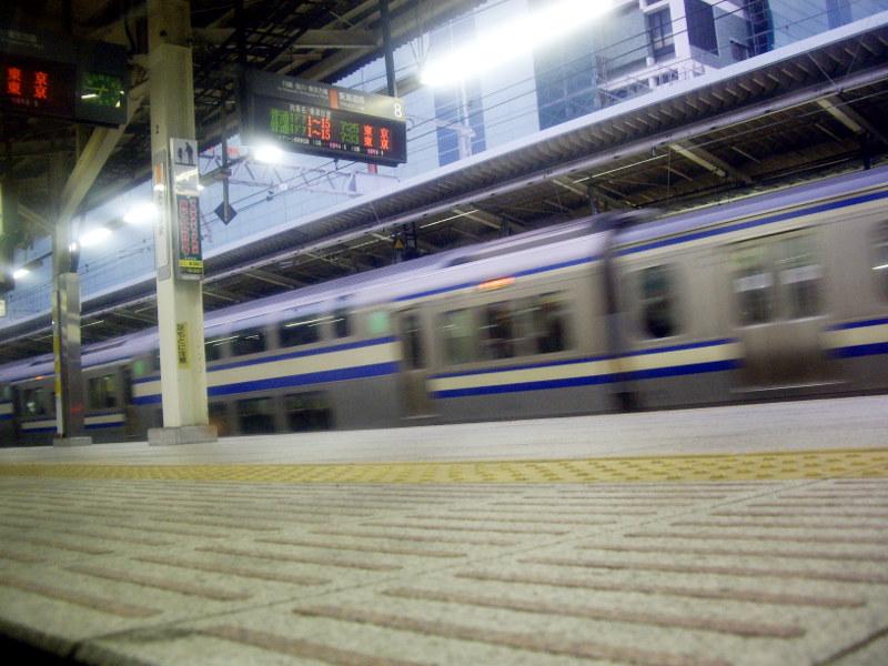 寝台特急「サンライズ瀬戸」2013その2-7205