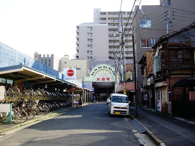 香川・高松市街2013-8003