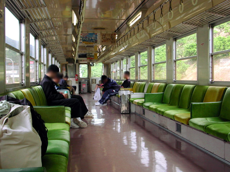 愛媛・八幡浜から松山へ2006-4106