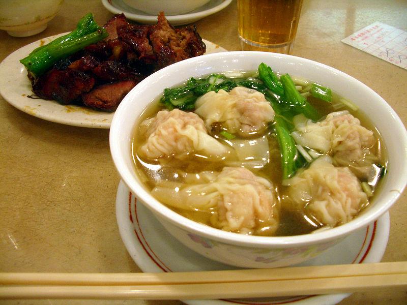 シルクロード一人旅「我的長征2006」その1・香港へ-0117