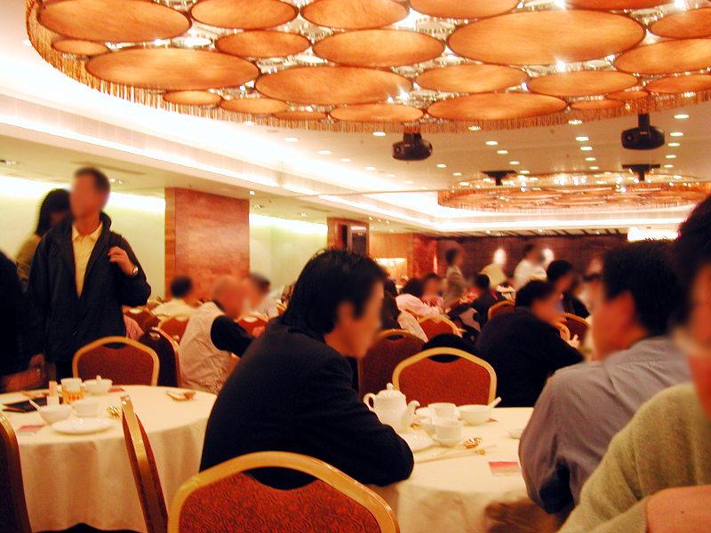 シルクロード一人旅「我的長征2006」その2・香港・観光とグルメ-0207