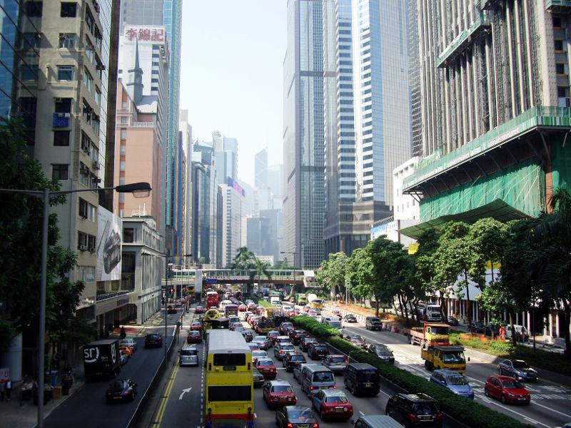 シルクロード一人旅「我的長征2006」その2・香港・観光とグルメ-0210