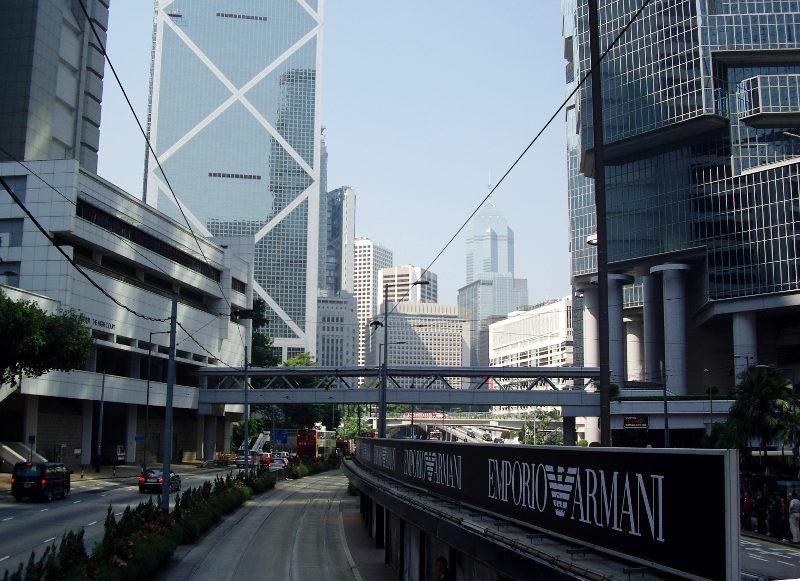 シルクロード一人旅「我的長征2006」その2・香港・観光とグルメ-0211