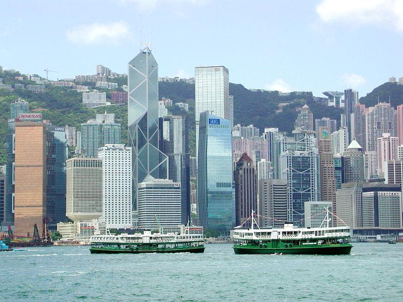 シルクロード一人旅「我的長征2006」その2・香港・観光とグルメ-0217