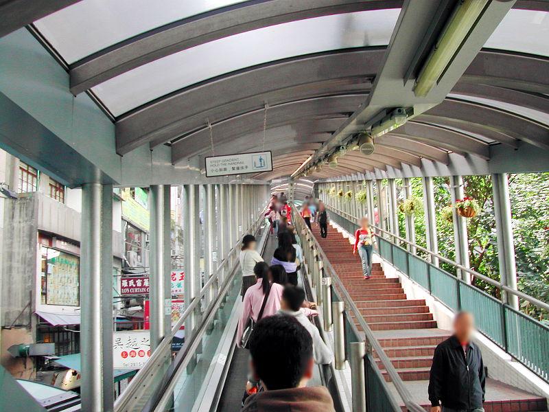 シルクロード一人旅「我的長征2006」その2・香港・観光とグルメ-0219