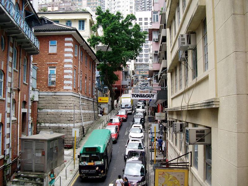 シルクロード一人旅「我的長征2006」その2・香港・観光とグルメ-0222