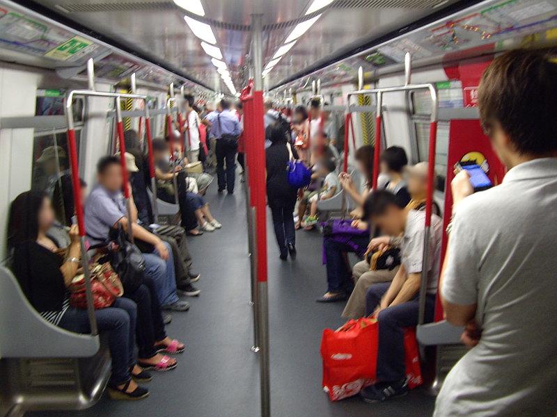 シルクロード一人旅「我的長征2006」その2・香港・観光とグルメ-0223