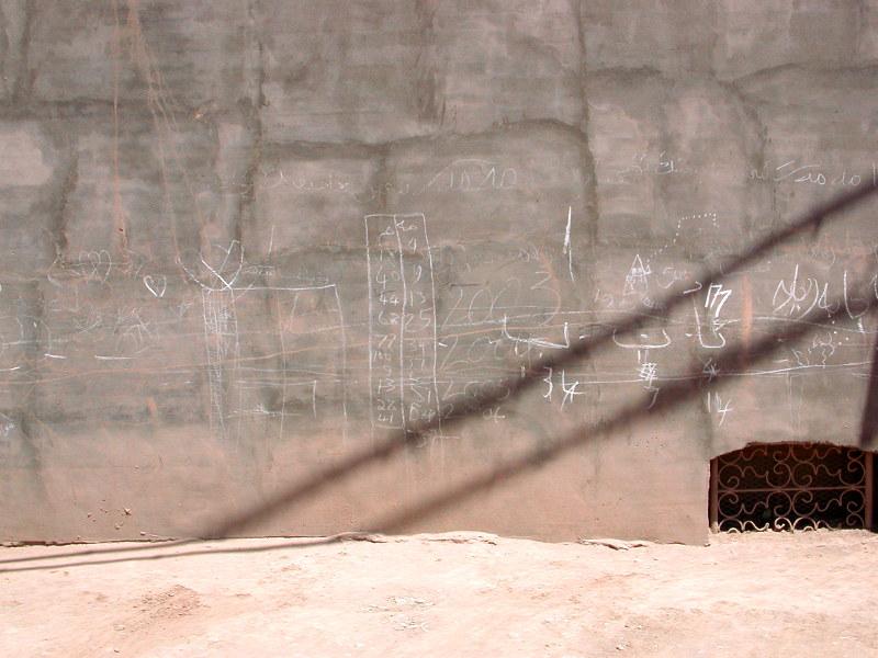 シルクロード一人旅「我的長征2006」その9・カシュガル・香妃墓と並木道-0934