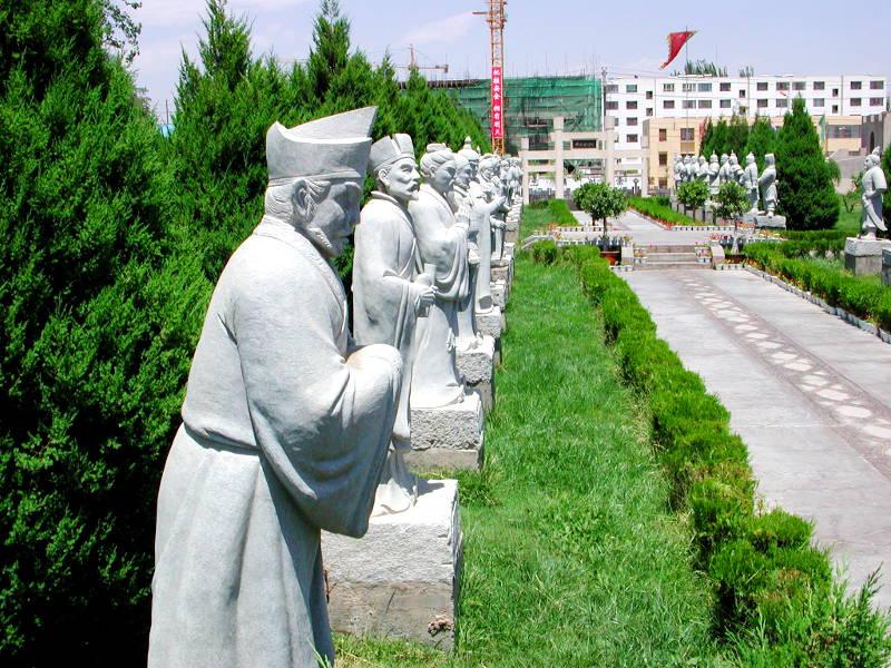 シルクロード一人旅「我的長征2006」その12・カシュガル・盤槖城-1219
