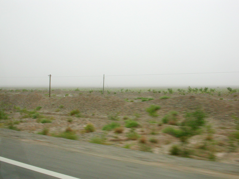 シルクロード一人旅「我的長征2006」その15・カシュガル・カラクリ湖への道-1513