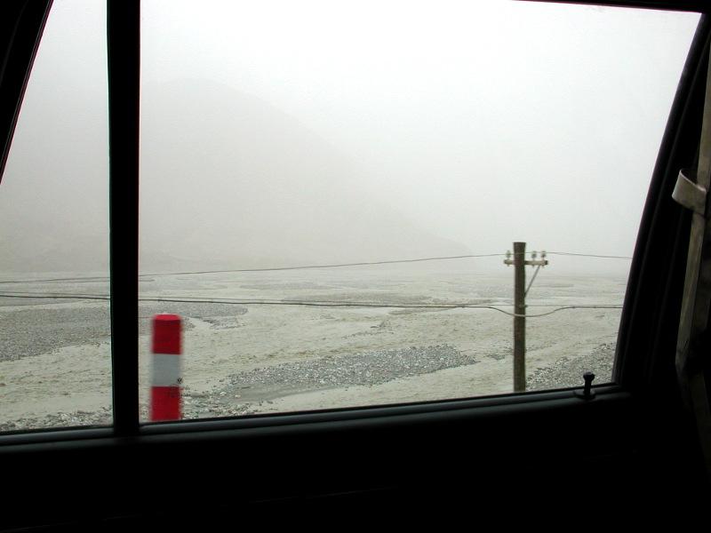 シルクロード一人旅「我的長征2006」その15・カシュガル・カラクリ湖への道-1521