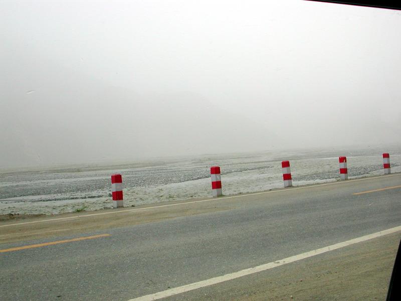 シルクロード一人旅「我的長征2006」その15・カシュガル・カラクリ湖への道-1523