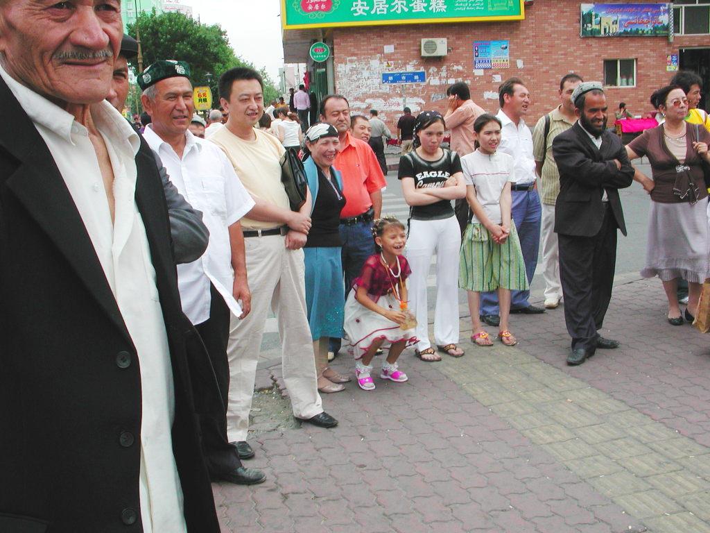 シルクロード一人旅「我的長征2006」その22-2219