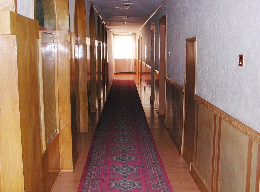 シルクロード一人旅「我的長征2006」その24・トルファンへ-2414