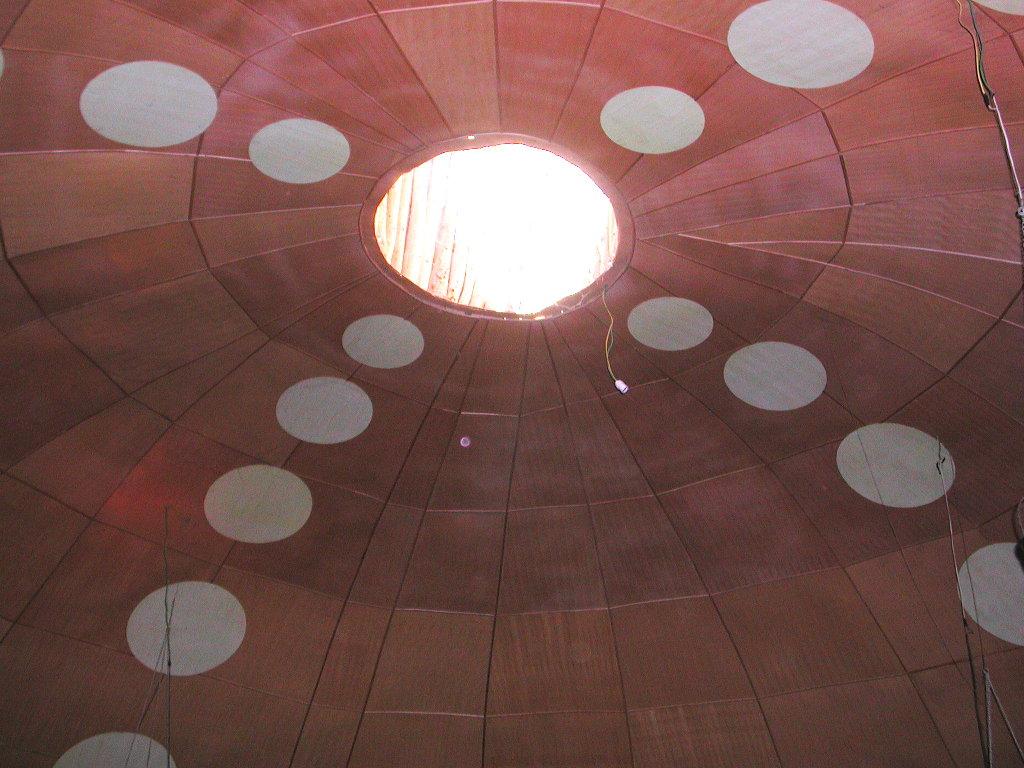 シルクロード一人旅「我的長征2006」その35・トルファン・カレーズ楽園-3529