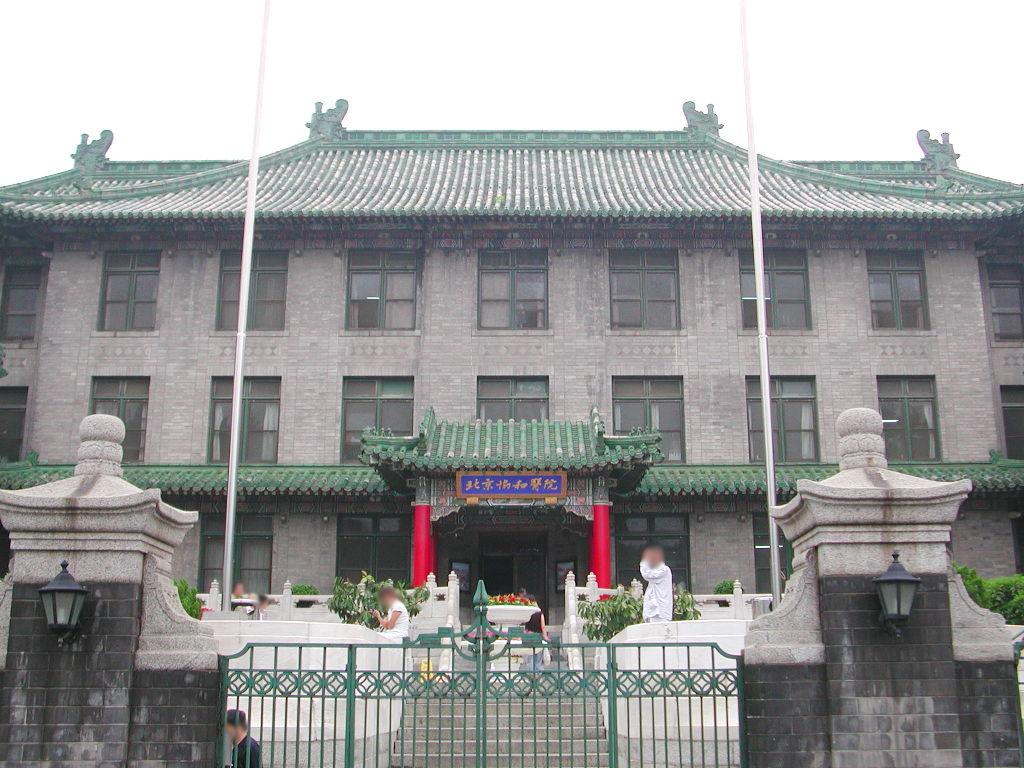 シルクロード一人旅「我的長征2006」その46・北京・王府井で食事-4613