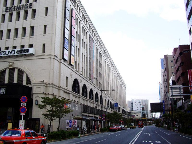 東武・浅草駅2013-1302